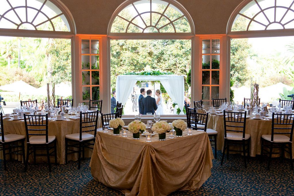 This Is The Inside Of Where My Reception Will Be Spanish Hills