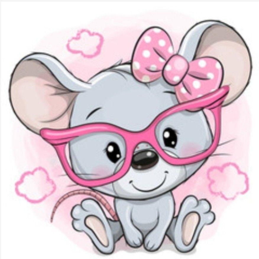 Pin By Amber Barrowman On Tatty Teddy Molti Altri Cute Cartoon Cute Cartoon Drawings Cute Drawings