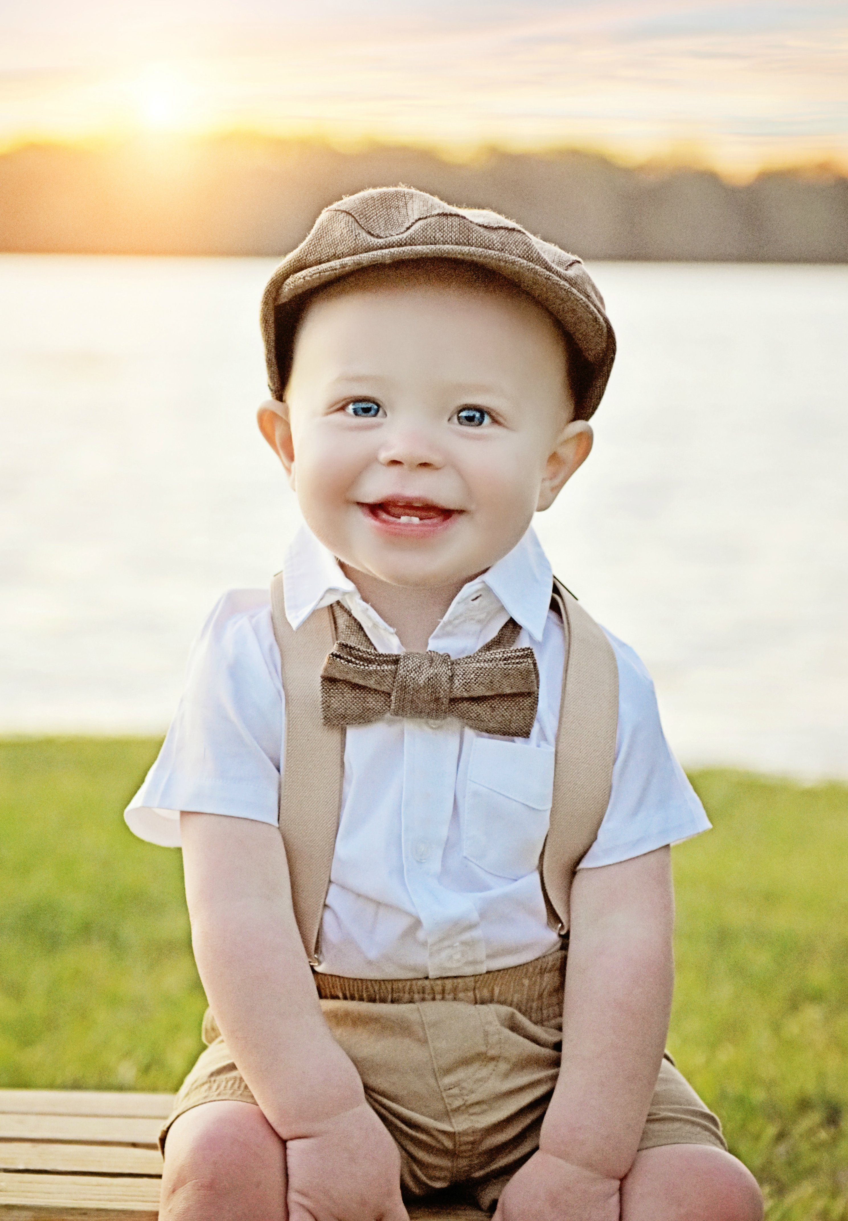 2b5d78a8664 Searching for a dapper look for your little man  This Driver Hat is the  perfect addition to your baby boy s wardrobe