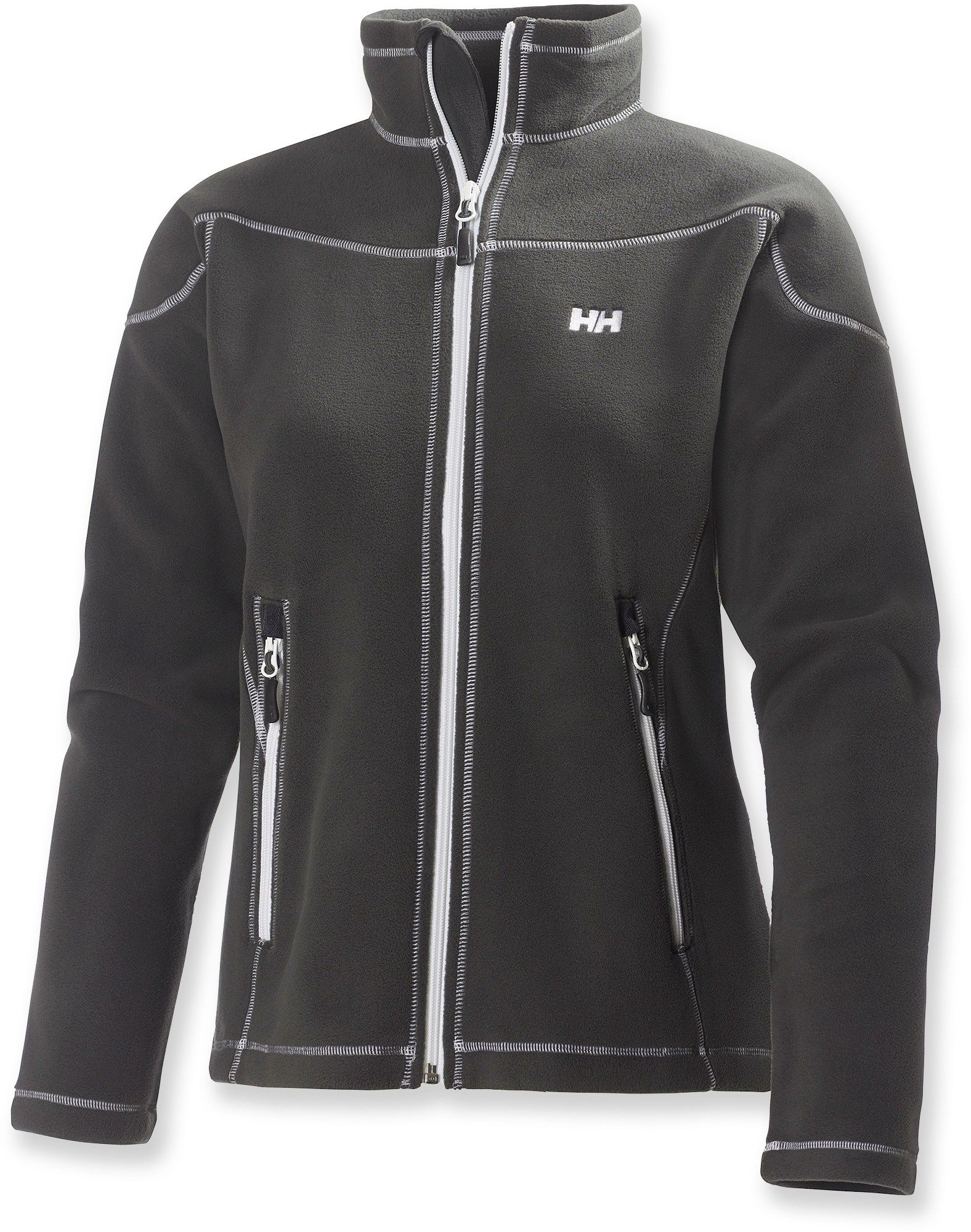 Helly Hansen Female Zera Fleece Jacket - Women's