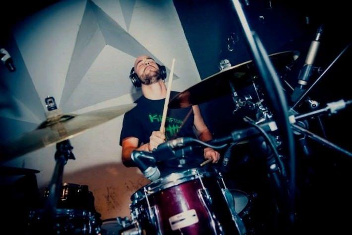 Techno_Drummer