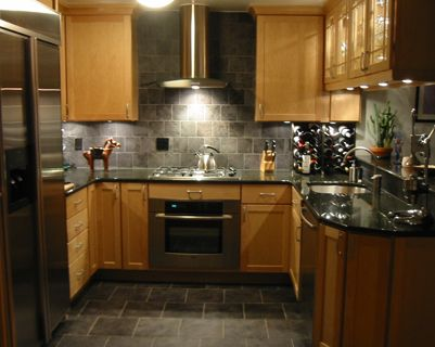 Kitchen Ideas With Maple Cabinets Maple Kitchen Cabinets Maple Kitchen Maple Cabinets