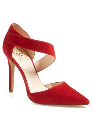 d842b7fd0bc 20 Suede Pumps to Up Your Fashion Game