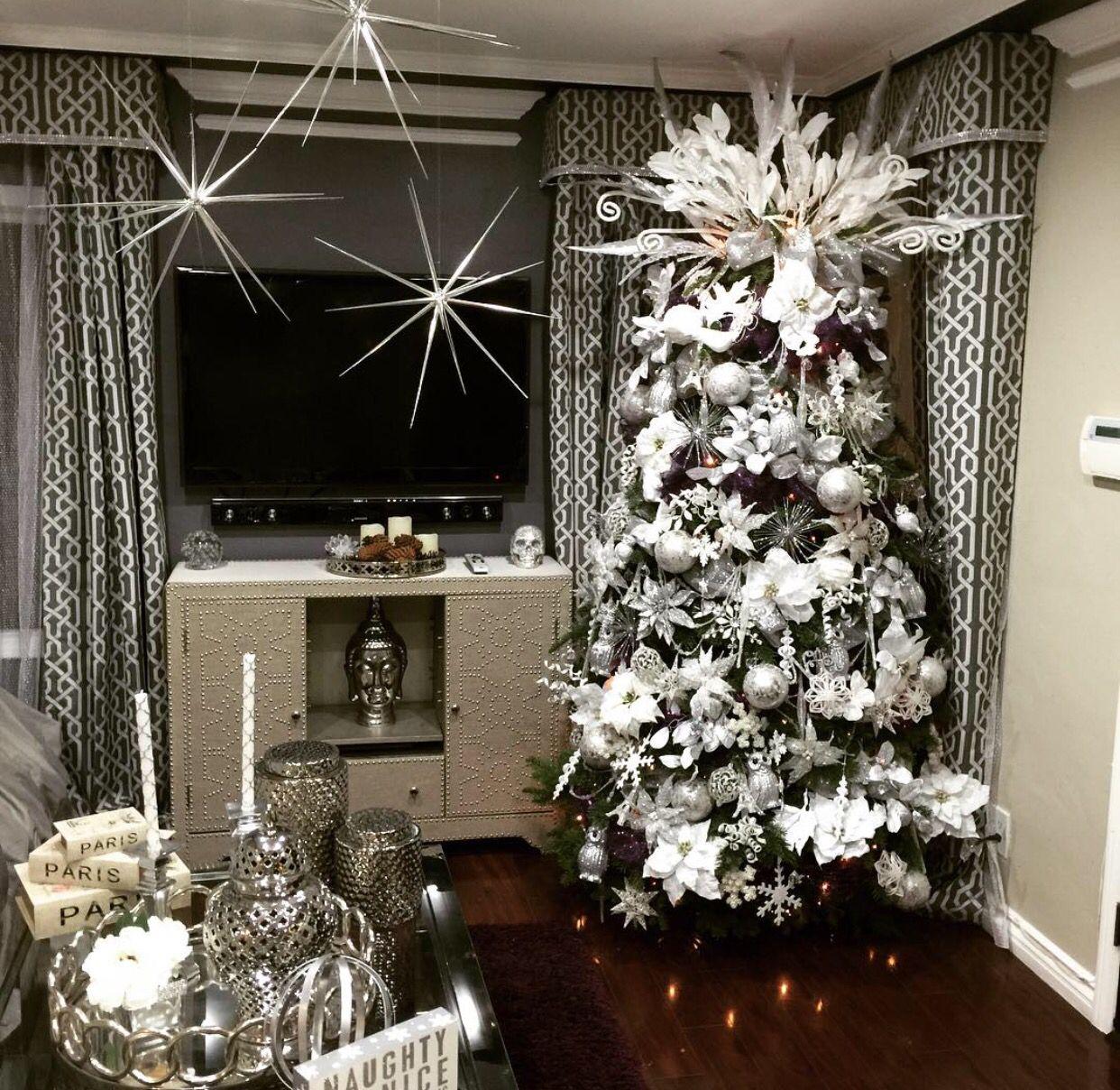 My Christmas Tree Zgallerie Zgallerie Z Gallerie Christmas Tree White Xmas Tree Christmas Tree