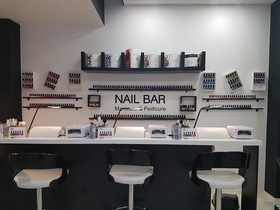 Small Nail Bar For Small Stores Pure Style Max Work Contact Us