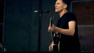 Bryan Adams - I Thought I'd Seen Everything, via YouTube