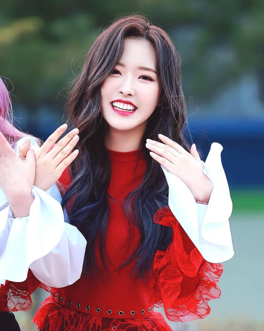 Image result for Olivia Hye