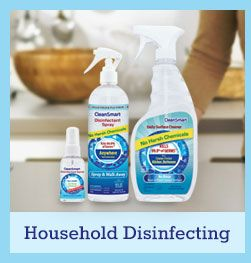 Household Disinfecting Household Disinfect Cleaning
