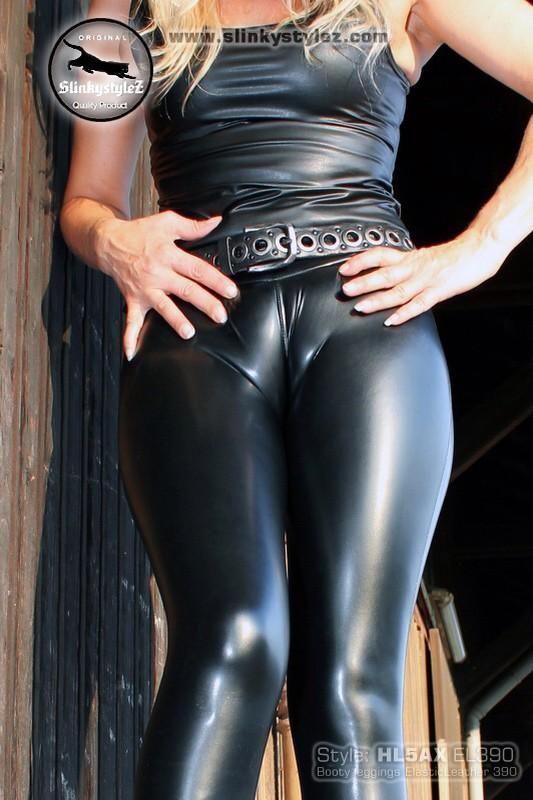 pants butt Amateur shiny leather