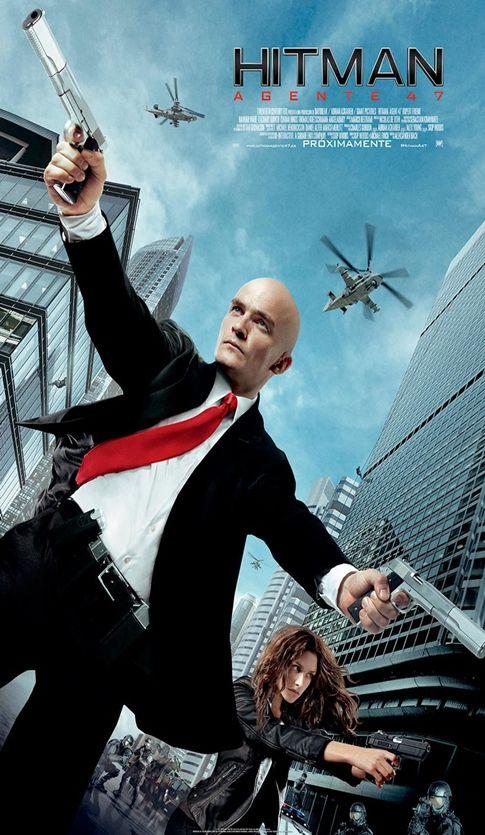 Hitman Agente 47 Hitman Agent 47 Agent 47 Free Movies Online