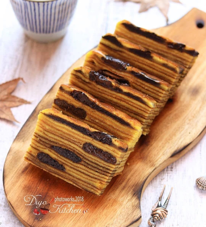 Resep Kue Cake Dessert Di Instagram Lapis Legit Source Fatmah Bahalwan Ncc By Aisyahdiyo Bahan A 700 Gr Men Resep Kue Makanan Enak Makanan Dan Minuman