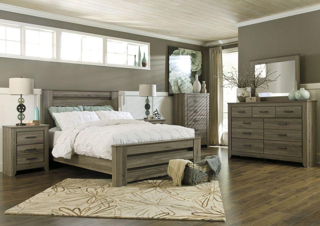 Martinez Furniture Appliance Mcallen Tx Zelen Queen Poster