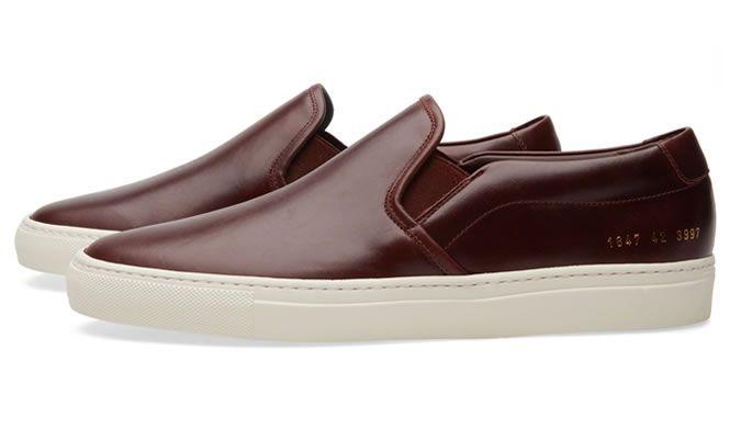 Slip on, Slip on trainers, Slip on sneaker