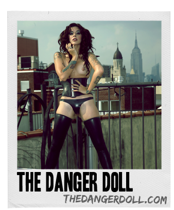 The Danger Doll