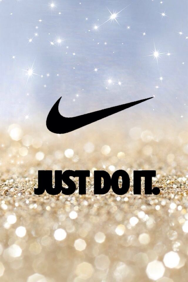 Just Do It Wallpapers Font Ecran Fond Ecran Nike Fond
