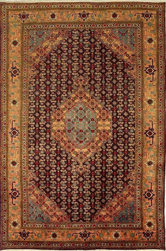 Image result for ardebil rug