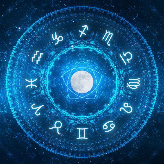NEW iOS APP Horoscope Daily Alexey Baranov (With