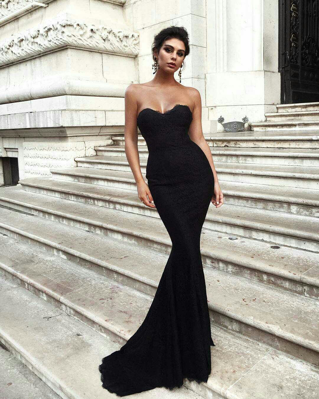 Pin von s a r a h w ❁ auf dresses ♡ | Pinterest | Festliche ...