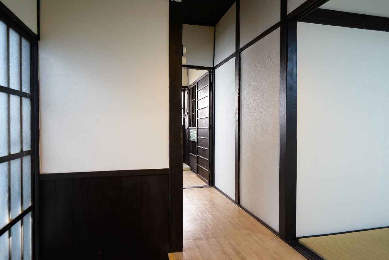 101 号室 部屋 隠し