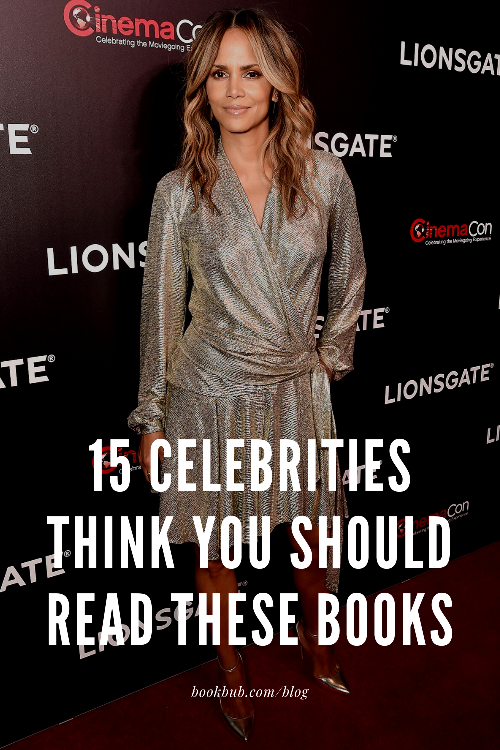 15 Celebrity Book Recommendations To Help You Pick Your Next Book Celebrity Books Book Recommendations Celebrities