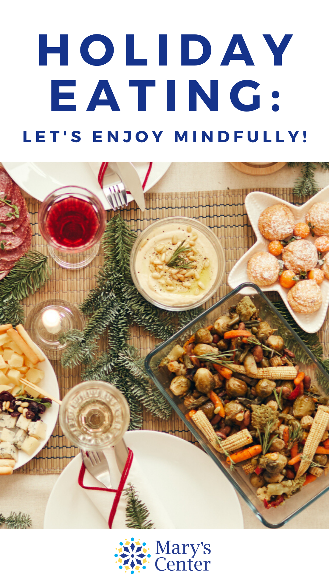Holiday Eating Let S Enjoy Mindfully In 2020 Holiday Eating Eat Mindful Eating
