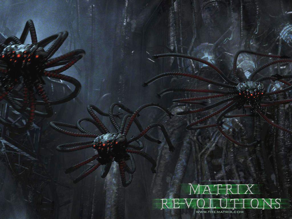 the matrix revolutions wallpaper 19 1024 768. Black Bedroom Furniture Sets. Home Design Ideas