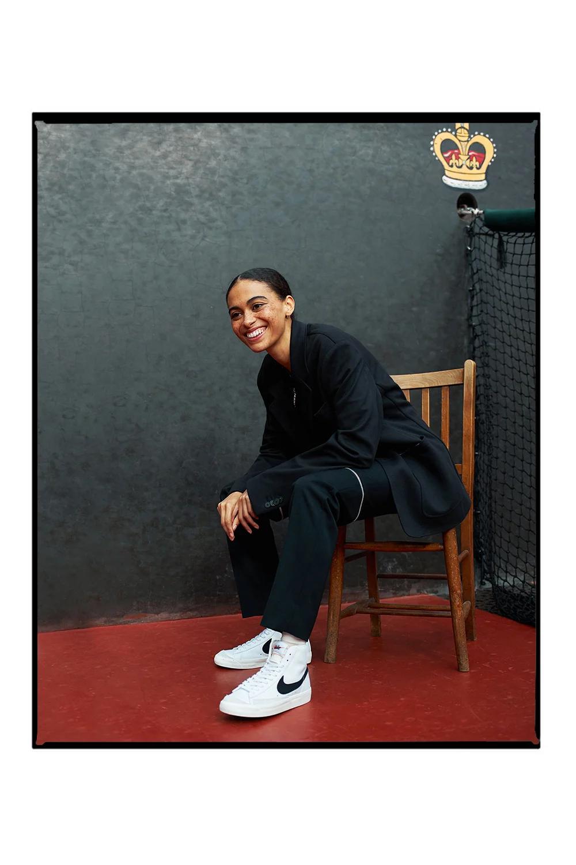 Nike Blazer Mid '77 Vintage in 2020 | Nike blazer