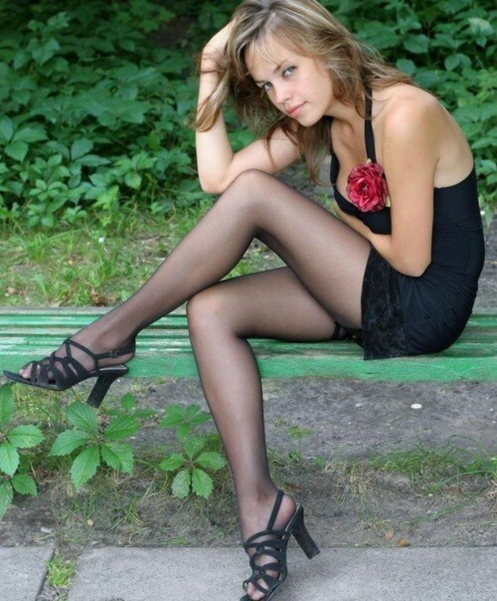 Lady Sonia Pantyhose Torrent