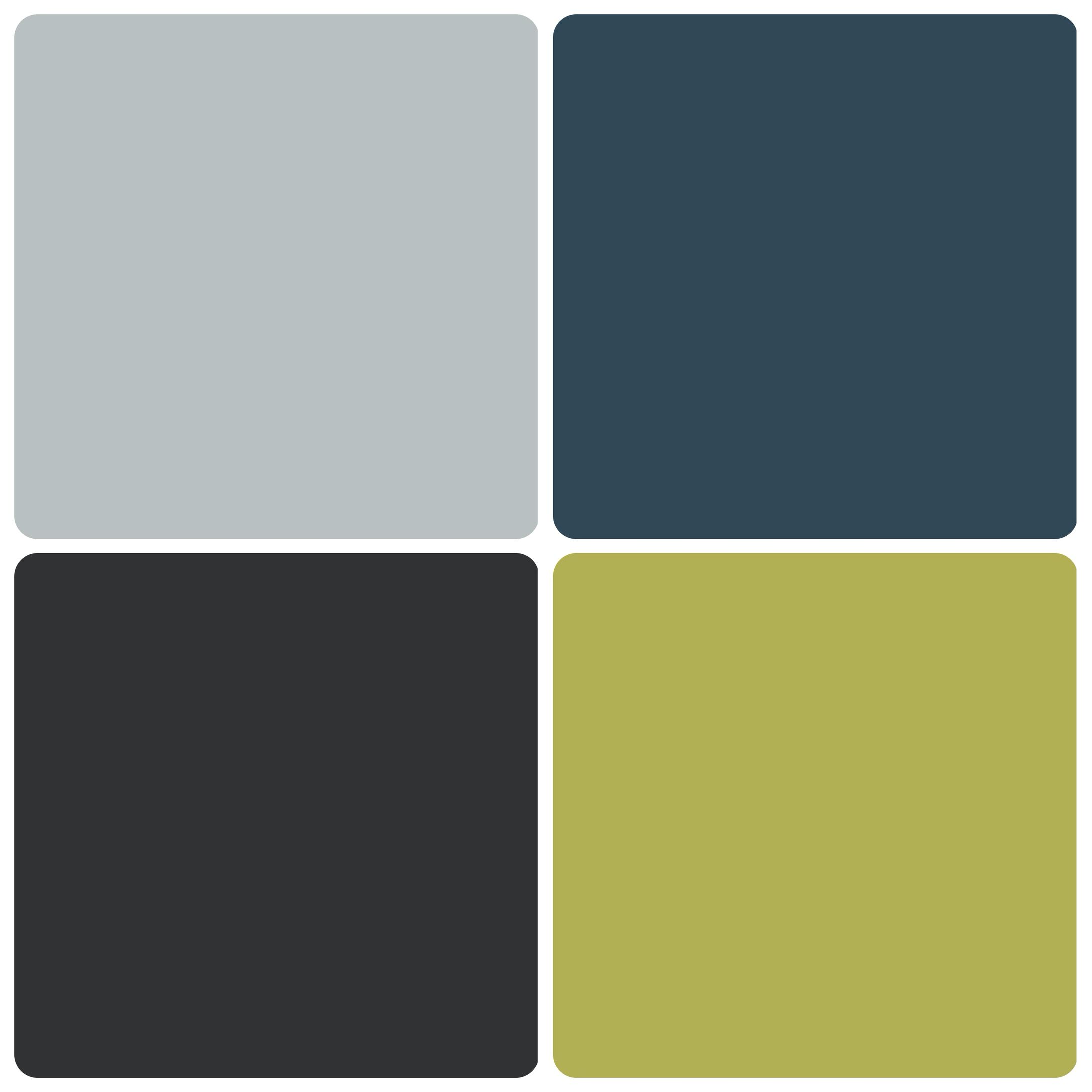 Master bedroom color scheme benjamin moore clockwise from Green grey paint benjamin moore