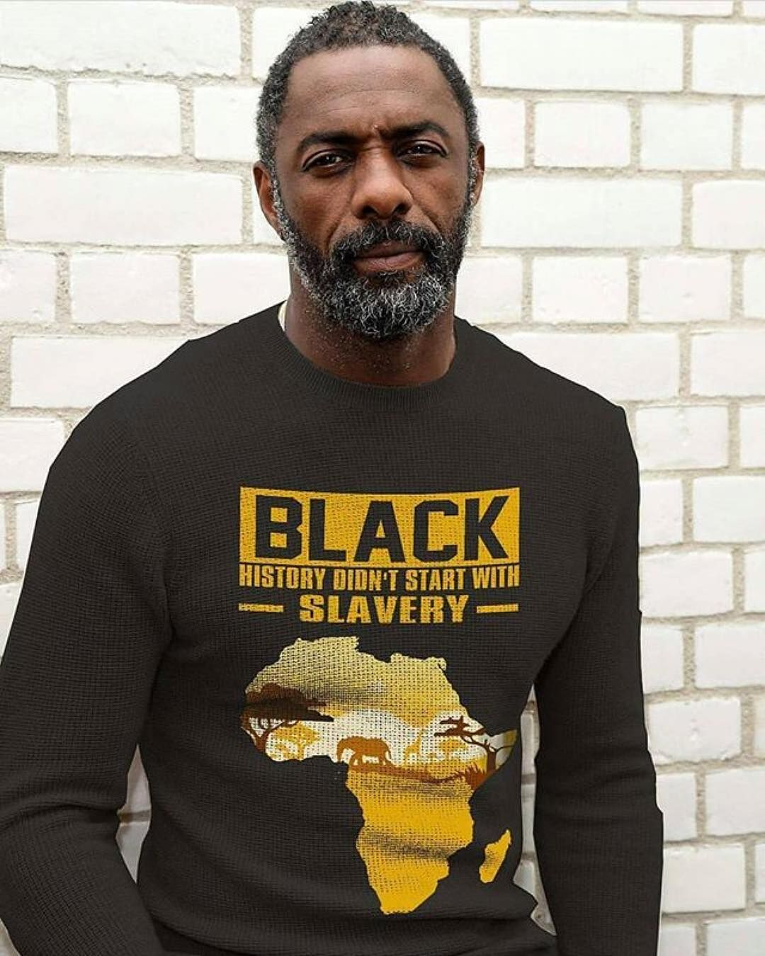 """b8a40e977 WeBuyBlack.com on Instagram: """"It's the weather to show out! But make sure  you are spending money with your people. No reason why you should buy a  shirt like ..."""