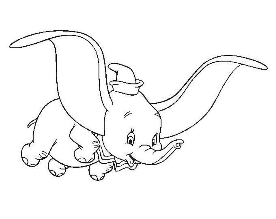 25 Inspiration Picture Of Dumbo Coloring Pages Birijus Com Elephant Coloring Page Dumbo The Flying Elephant Disney Coloring Pages