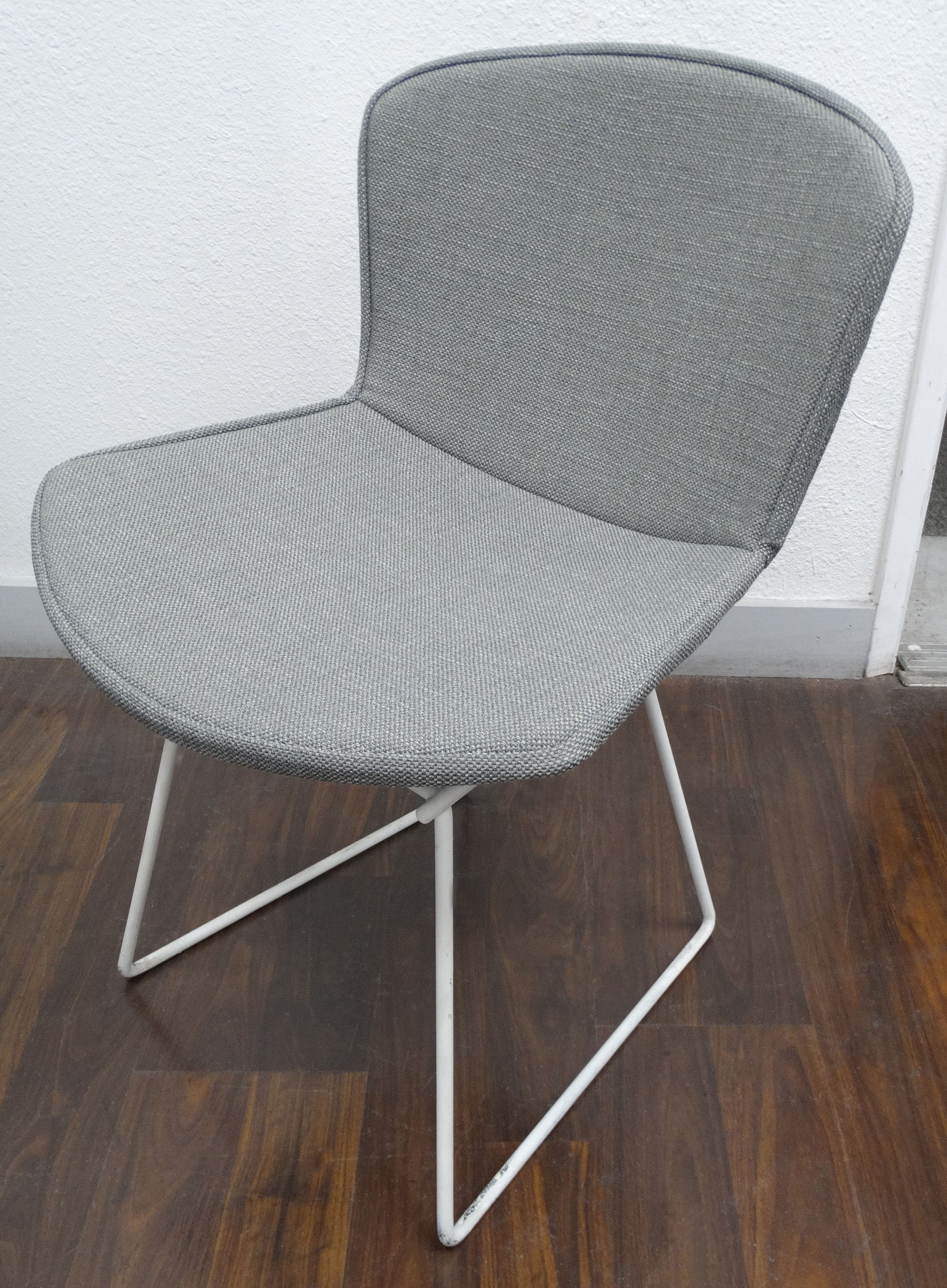 Full cushion for bertoia side chair many colors available eames
