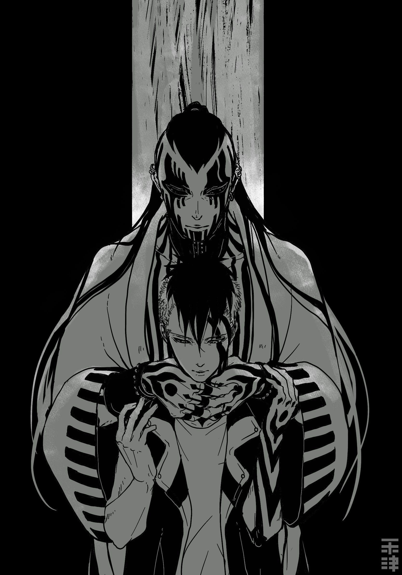 一木津 on Twitter in 2020 Uzumaki boruto, Naruto wallpaper