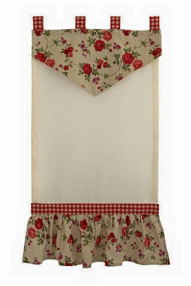 pin von silmara ra auf gardine pinterest gardinen vintage gardinen und vorh nge. Black Bedroom Furniture Sets. Home Design Ideas