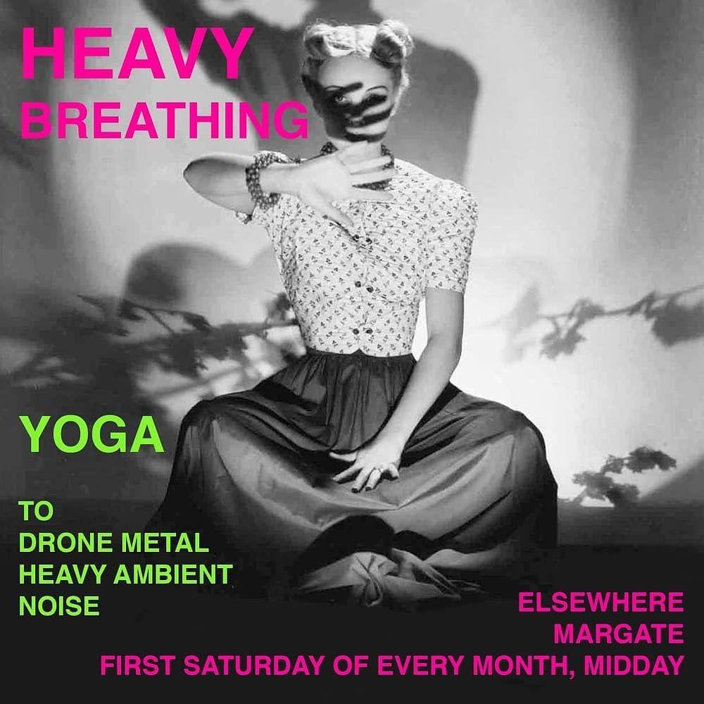 Jun Wedding Crashers Yoga Ambient Music