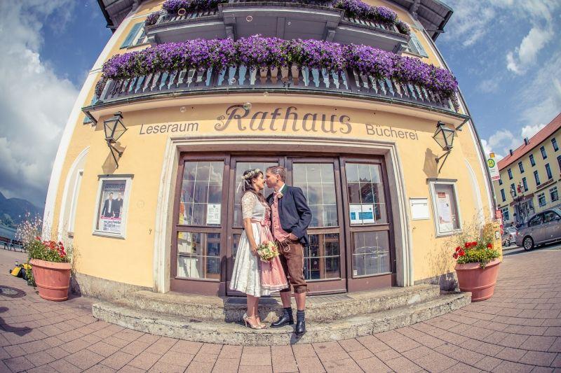 Heiraten In Hamburg Standesamt