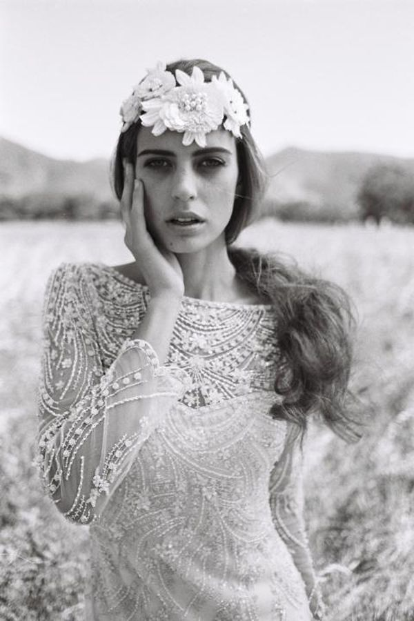 Wedding Dresses We Absolutely Love By Bo Luca