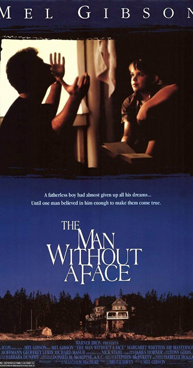Watch The Man Without a Face Full-Movie Streaming