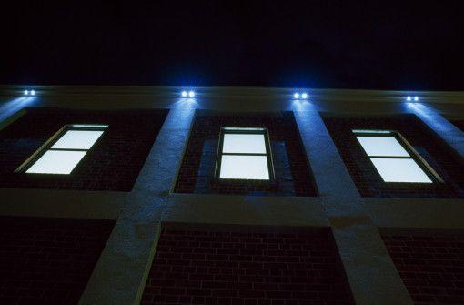 Exterieur Led Beleuchtung #Badezimmer #Büromöbel #Couchtisch #Deko