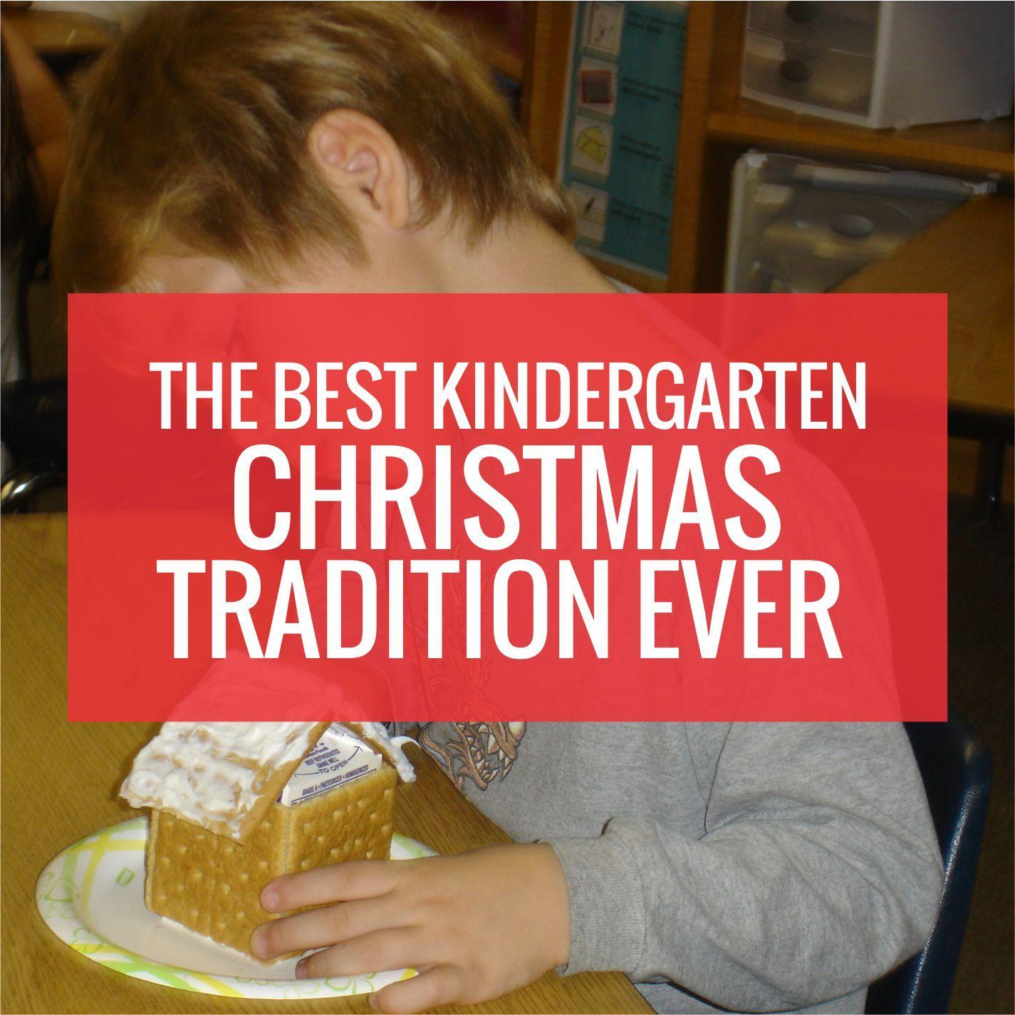 How To Make Keepsake Kindergarten Ornaments