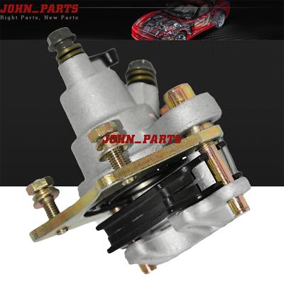 Brake Pads FITS POLARIS SPORTSMAN 450 Rear Brakes 2006-2007