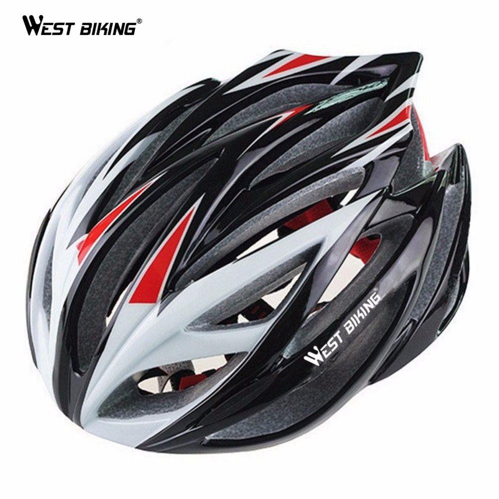 Trinity west biking multiolahraga helm bersepeda bmx