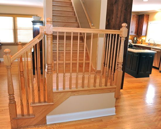 Second Floor Addition To Ranch Home   New Stair Over Existing Basement Stair  To Maximize First