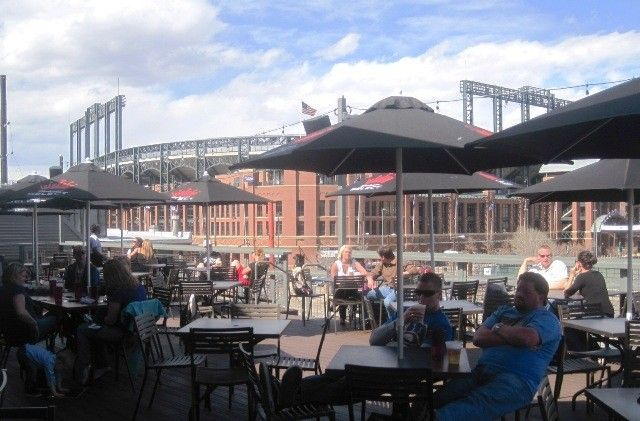 20 Rooftops And Patios For Live Music In Denver The Tavern Denver