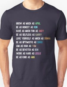 baa263df86f050 Parks and Recreation T-Shirts | Parks and Recreation | Parks, rec ...