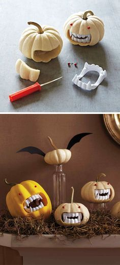 50 Halloween Table Decorations Your Family Will Love Patches