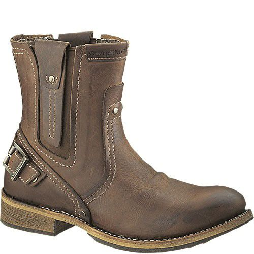 710476 Caterpillar Men's Vinson Casual Boots - Peanut