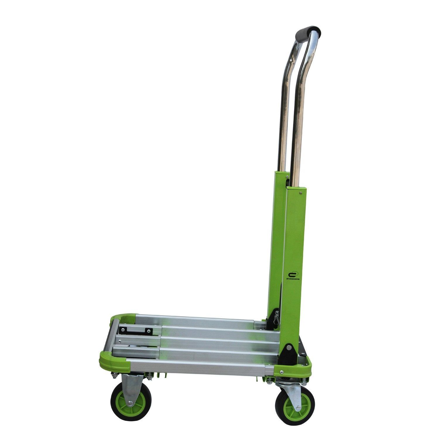 Chariot Pliable Standers Charge Garantie 150 Kg Products