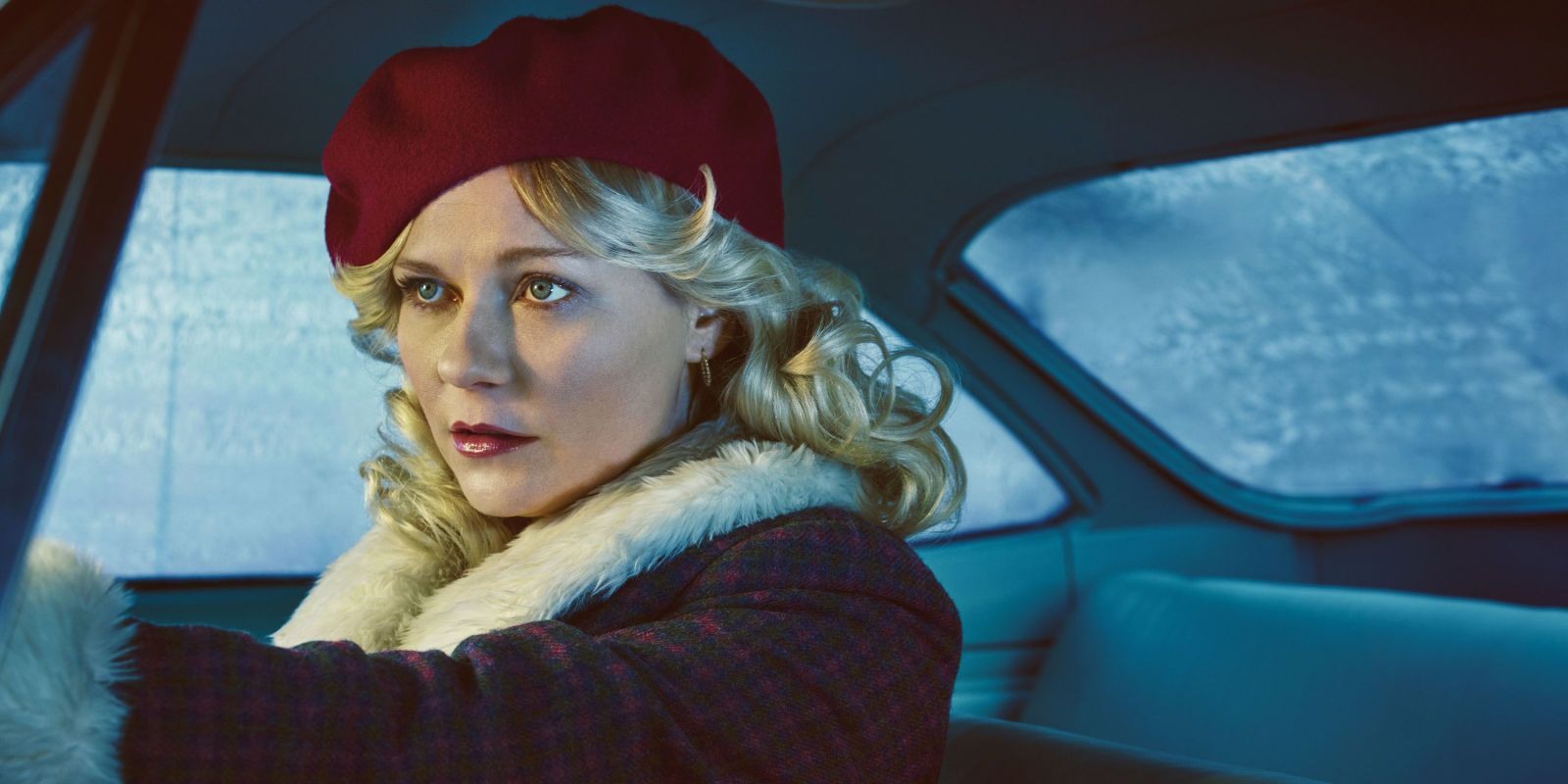 Kirsten Dunst on her Fargo Role: 'Nothing Can kill Her. Nothing Can stop Her.'  - Esquire.com