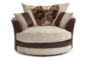 Kirk Cuddle Sofa Lhf Scatter Back Scs Comfy Armchair Small Sofa Fabric Sofa